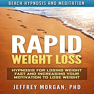 Rapid Weight Loss audiobook cover art