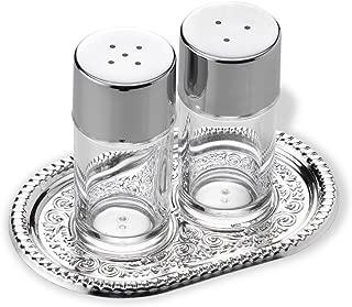 Best sterling silver salt and pepper mills Reviews