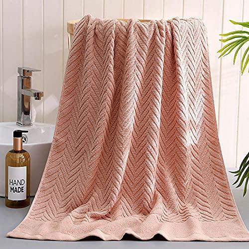 ShSnnwrl Bale Hand Towels Wash Toallas de baño de Secado rápido para Adultos Toalla de sábana Grande de algodón Toallas de Playa de Cuerpo Suave