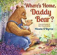 Where's Home, Daddy Bear?