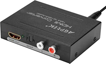 Best hdmi to digital audio coax Reviews