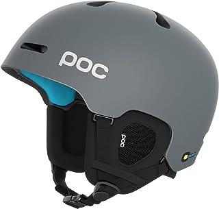 POC Fornix Spin. Ski- och snowboardhjälm med storleksjusteringssystem och POC Spin