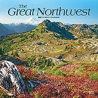 The Great Northwest 2021 Calendar