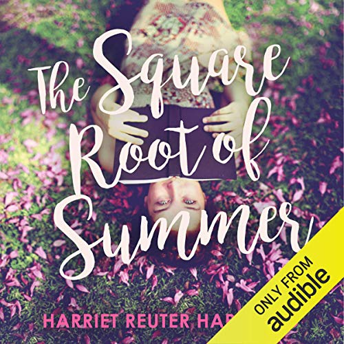The Square Root of Summer cover art