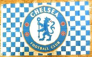 Soccer Chelsea Football Club FC 3`x5` Feet Team Flag Banner Futbol