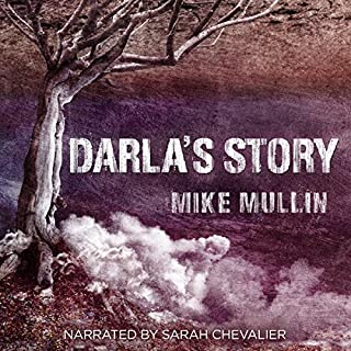 Darla's Story audiobook cover art