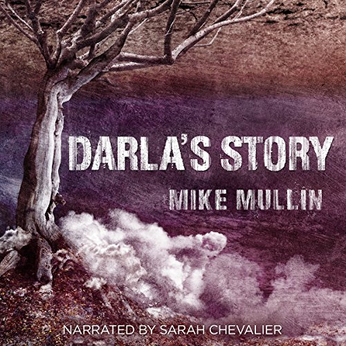 Darla's Story audiobook cover art