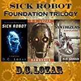 Sick Robot: 3-Book Series