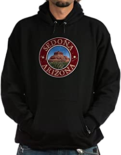 Sedona-BellRock Hoodie (Dark) Sweatshirt