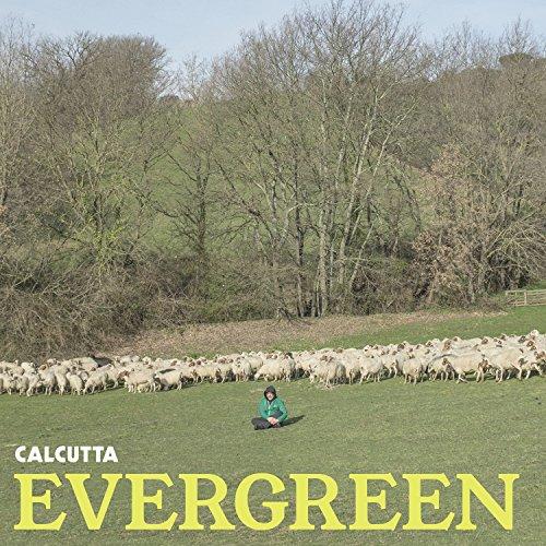 Evergreen - [Vinile 12' Verde Trasparente]