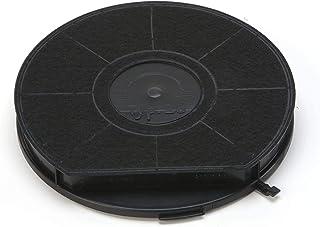 DREHFLEX-Filtro de carbón para AEG Electrolux-/Elica/Bauknecht-Whirlpool-Apto/902979372 – 7/9029793727 equivalente a 50284715005/5028471500-5/TYPE 28/ehfc28/E3CFE28/typ28/f00173/f00173/S etc.