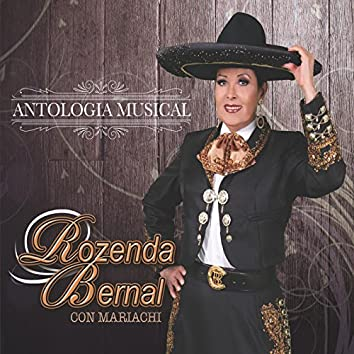 Antologia Musical Con Mariachi