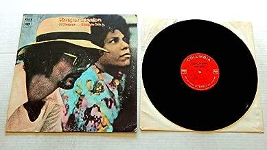 Al Kooper Introduces Shuggie Otis-Kooper Sesion - Columbia Records 1969 - Used Vinyl LP Record - 1969 Pressing CS 9951 Very Rare - Bury My Body - Shuggie's Shuffle - Lookin' For A Home