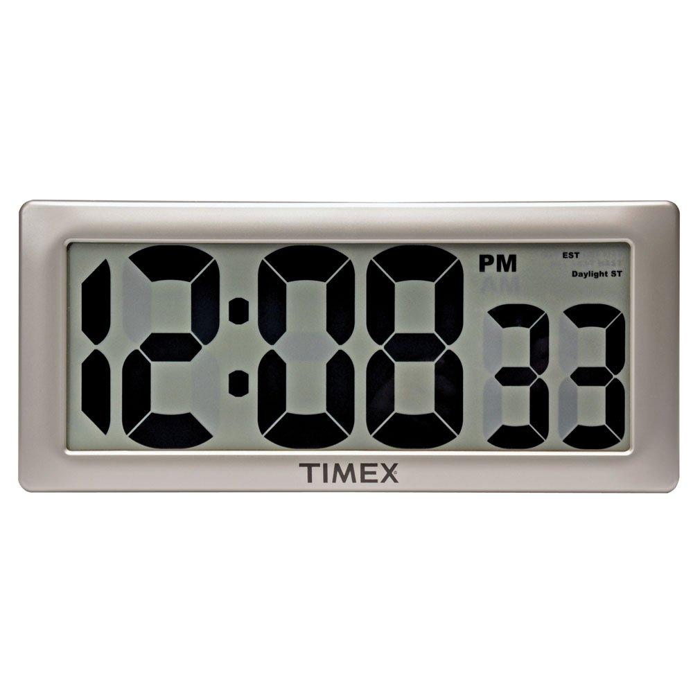 Timex 75071TA2 Digital Intelli Time Technology