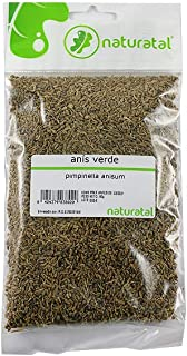 ANIS VERDE (Pimpinella anisum) 90GR Recomendada Para infusión