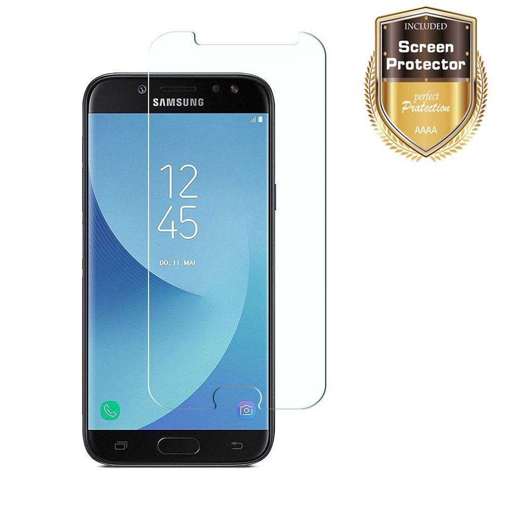 Ferlinso Funda Samsung Galaxy J7 2017, Protección contra caídas ...