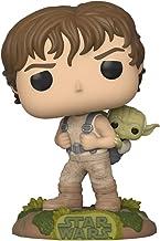Funko 46768 POP Figür - Star Wars: ESB- Training Luke with Yoda, Karışık
