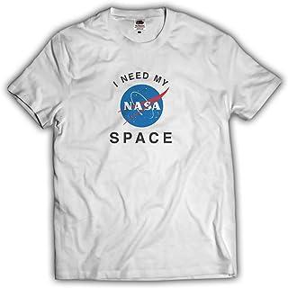 NASA公認Tシャツ(丸首・ラウンドネック)・インサイニア(ミートボール)・フルーツオブザルームボディJ3930HD