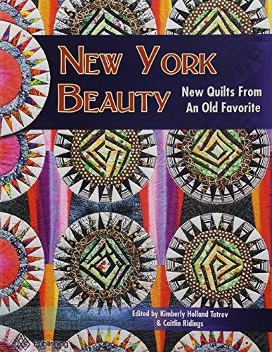 new york beauty quilt - 8