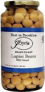 Joycie Ready To Eat Lupini Beans 32 Oz