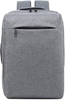 Fyuanmeiibb Backpack, Sizing : 42cm*28cm*14cm), Men and women portable anti-theft Oxford cloth business insouciant backpac...