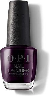 OPI Classic O Suzi Mio Nail Lacquer - Purple, 15 ml