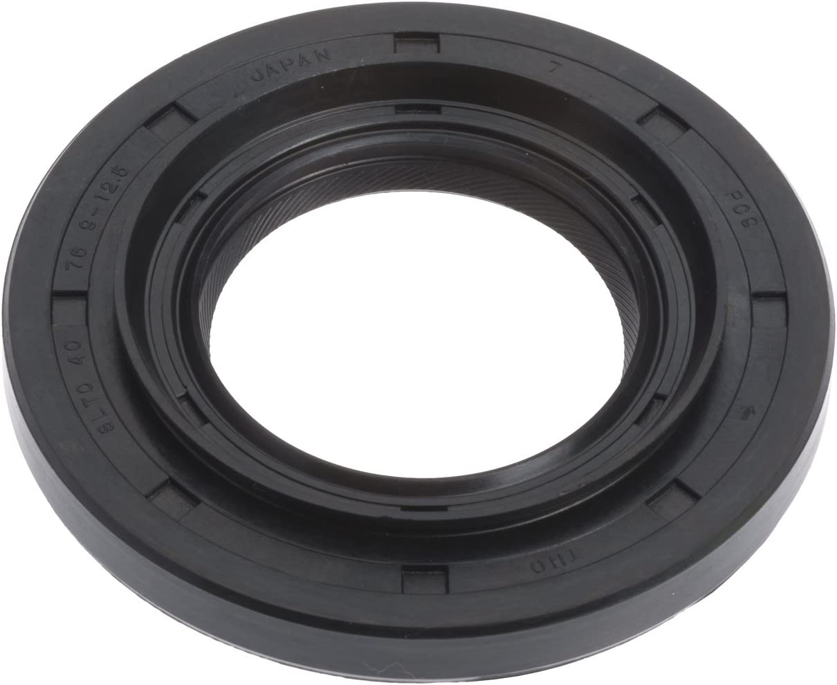 National 1146 Auto Trans Max Large discharge sale 83% OFF Shaft Seal Output