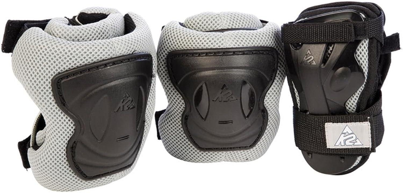 K2 1242590 1242590 1242590 – Schutz-Pads Skateboarding B004GDG45C  Modernes Design 8e440c