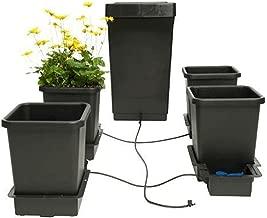 AutoPot 4 Pot System with 12.4 Gallon Reservoir (3.9 Gallon pots)
