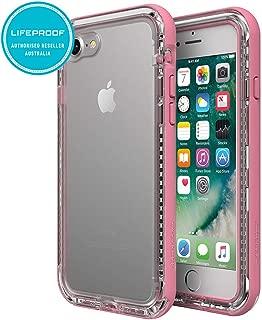 Lifeproof Next for Apple iPhone 8 Plus & iPhone 7 Plus (Cactus Rose)