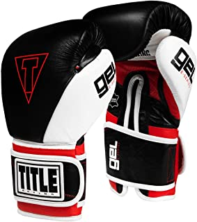 Title Boxing Quick Puncher