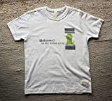 古墳Tシャツ(親子柄)Mサイズ TG-10-003