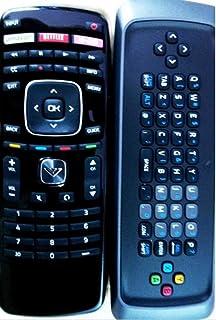 New 3d smart 3d tv dual side keyboard remote for E3DB420VX M3D651SV 3D TV (Certified Refurbished)