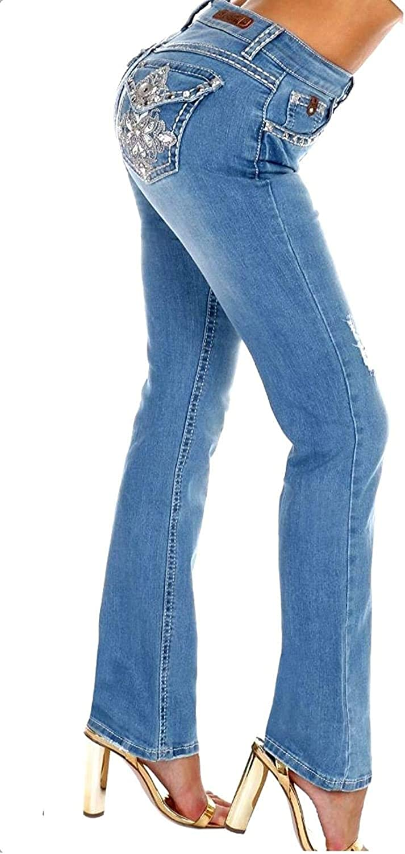 Clash Jack Award David Sexy Couture Skinny Bootcut Denim Women's Sale SALE% OFF Jeans