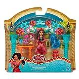 Disney Elena of Avalor c0385es0–Juego muñeca Pueblo de Fiesta
