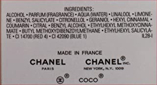 Best chanel perfume packaging Reviews