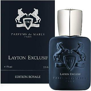 Parfums De Marly Layton Exclusif Edition Royale For Unisex 75ml - Eau de Parfum