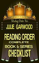 JULIE GARWOOD: SERIES READING ORDER & BOOK CHECKLIST: SERIES LIST INCLUDES: CROWN'S SPIES, LAIRD'S BRIDE, HIGHLANDS LAIRD'...