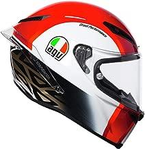 AGV Corsa R Helmet - Sic 58 Replica (Large)