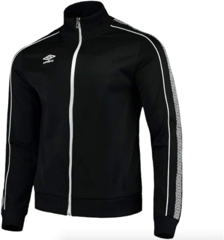 Color Options Umbro Mens Double Diamond Track Jacket
