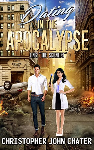 Dating in the Apocalypse: Ling: