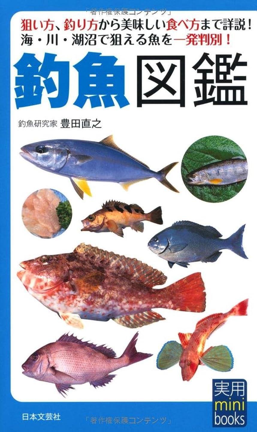 書誌超越するガジュマル釣魚図鑑 (実用mini books)