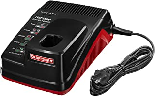 Craftsman C3 19.2 volt Lithium-Ion & Ni-cad Battery Charger (Bulk Packaged)