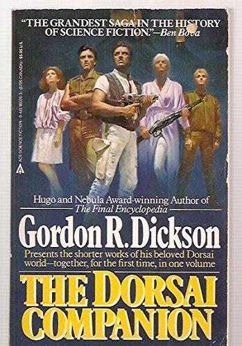 The Dorsai Companion