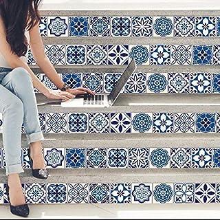 comprar comparacion Walplus Adhesivos de pared extraíble Autoadhesivo Arte Mural VINILO DECORACIÓN HOGAR BRICOLAJE Living Cocina Dormitorio De...