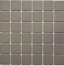 Mosaik MOS43-46474 Carrelage Travertin en pierre naturelle Beige//marron