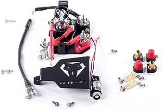 Genesis Offroad Polaris RZR 1000 Dual Battery Kit