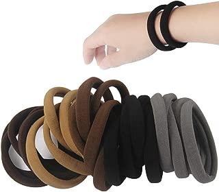 dreadlock elastic bands