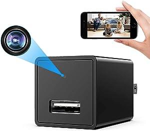 WEMLB HD Hidden Camera