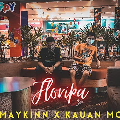MaykinN feat. Kauan MC